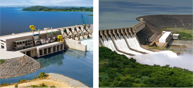 Hidroelétrico