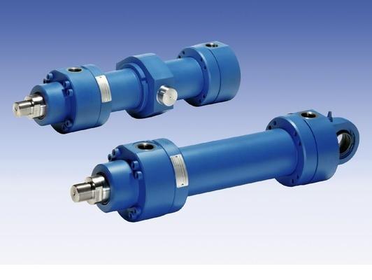 Como funciona o cilindro hidráulico?